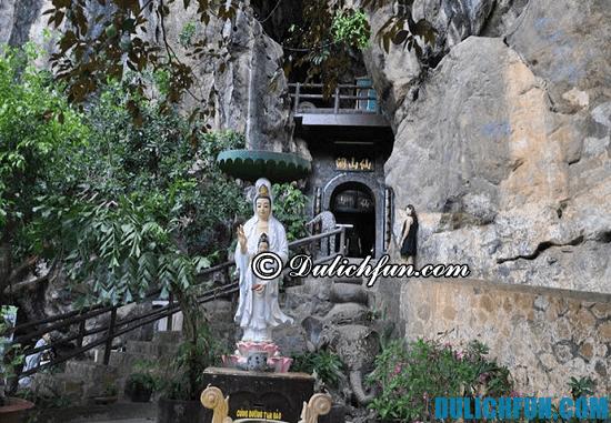 Hướng dẫn du lịch Hà Tiên: Địa điểm du lịch nổi tiếng ở Hà Tiên