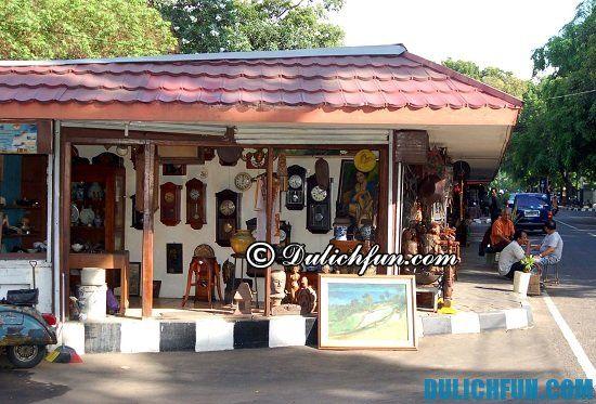 Jalan Surabaya, địa điểm mua sắm nổi tiếng nhất Jakarta bạn nhất định phải tới