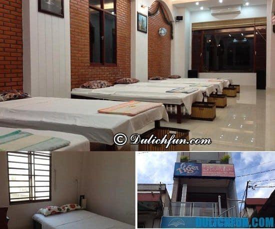 Khách sạn bình dân sạch đẹp ở Biên Hòa: Biên Hòa có khách sạn nào tốt nhất
