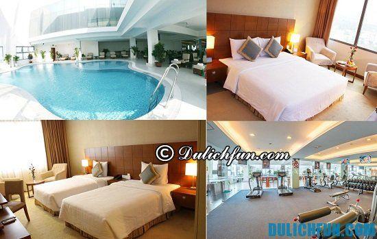 Khách sạn cao cấp ở Biên Hòa Đồng Nai view đẹp, tiện nghi: Nên ở đâu khi đi du lịch Biên Hòa
