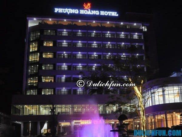 Du lịch Sầm Sơn nên ở khách sạn nào đẹp, giá tốt?