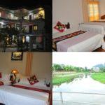 Khách sạn giá rẻ ở Ninh Bình rộng rãi, thoáng mát: tư vấn nơi ở khi đi du lịch Ninh Bình