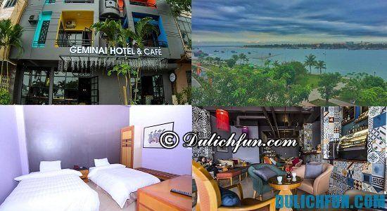 Khách sạn nào gần biển Nhật Lệ view đẹp, sạch sẽ: Khách sạn, resort cao cấp sang trọng ở biển Nhật Lệ