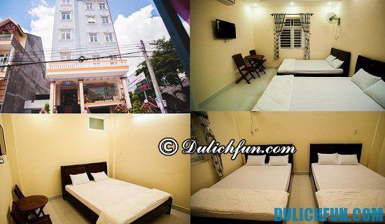 Khách sạn nào giá rẻ chất lượng tốt ở Biên Hòa vị trí đẹp: Địa chỉ các khách sạn rẻ đẹp tại Biên Hoà Đồng Nai