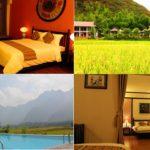Khách sạn ở Mai Châu Hòa Bình tiện nghi, sạch sẽ: Nên ở khách sạn nào khi đi du lịch Mai Châu