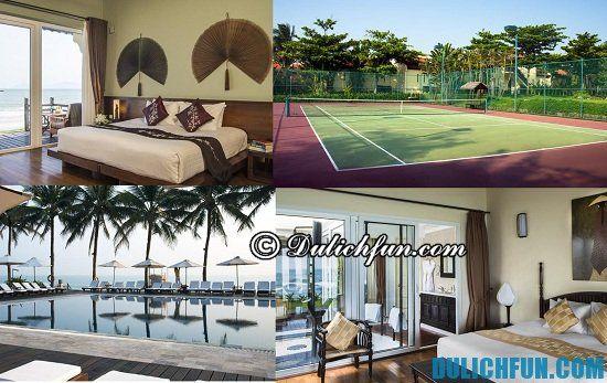 Khách sạn, resort 5 sao hiện đại ở Hội An sạch đẹp, gần biển: Nên ở khách sạn, resort 5 sao nào khi đến Hội An?
