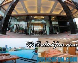 Review khách sạn ở Jakarta giá rẻ, đẹp, tiện nghi nên thuê