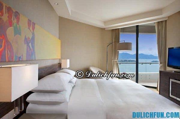 Hướng dẫn du lịch Vân Đồn - khách sạn & nhà nghỉ đẹp