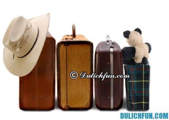 Cần chuẩn bị những gì khi du lịch New York? Những vật dụng cần mang theo khi du lịch New York