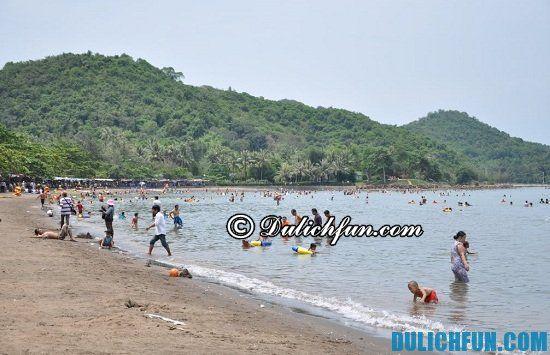 Kinh nghiệm du lịch Hà Tiên chi tiết, đầy đủ: Địa điểm vui chơi, du lịch, ngắm cảnh đẹp ở Hà Tiên