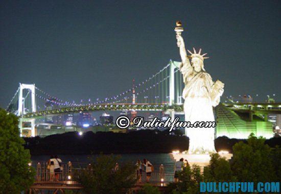 Chia sẻ tổng hợp du lịch New York vui vẻ, thuận lợi