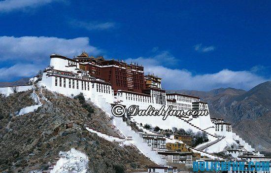 Tổng hợp những kinh nghiệm du lịch Tây Tạng đầy đủ, chi tiết nhất