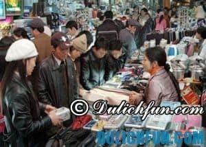 Kinh nghiệm mua sắm ở Lạng Sơn không bị chặt chém: Nên mua gì khi đến Lạng Sơn