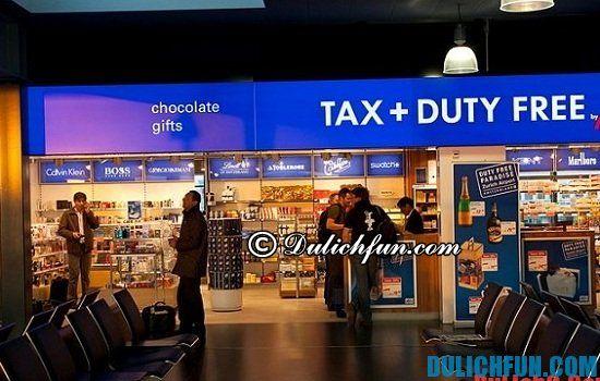 Chia sẻ kinh nghiệm mua sắm và các địa điểm mua sắm giá rẻ, chất lượng ở Malaysia