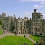 Lâu đài Warwick, lâu đài nổi tiếng nhất nước Anh, du lịch Anh quốc