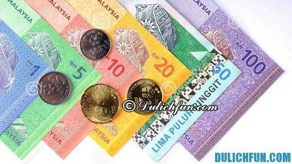 Kinh nghiệm đổi tiền Malaysia. Những điểm đổi tiền Malaysia uy tín