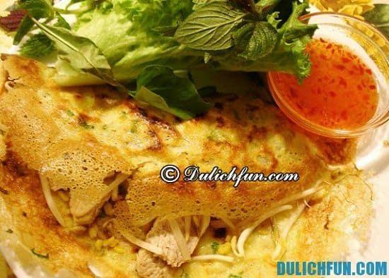 Món ăn ngon ở Quảng Bình hấp dẫn nhất: Đặc sản Quảng Bình