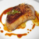 Món gan ngỗng chiên ở Pháp- món ăn ngon kiểu Pháp, ẩm thực Pháp