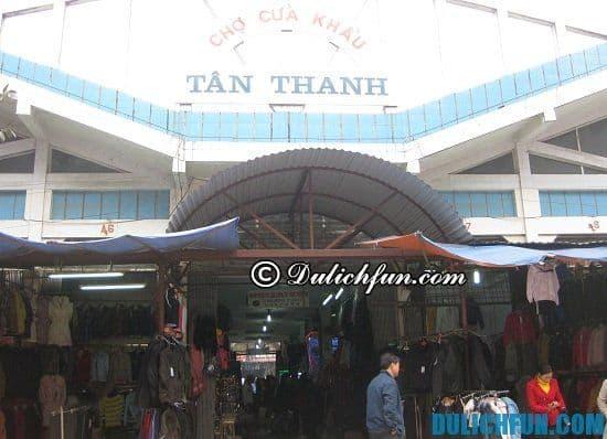 Mua sắm mặc cả ở Lạng Sơn làm sao để không bị chém: Trả giá khoảng bao nhiêu khi đi mua sắm ở Lạng Sơn