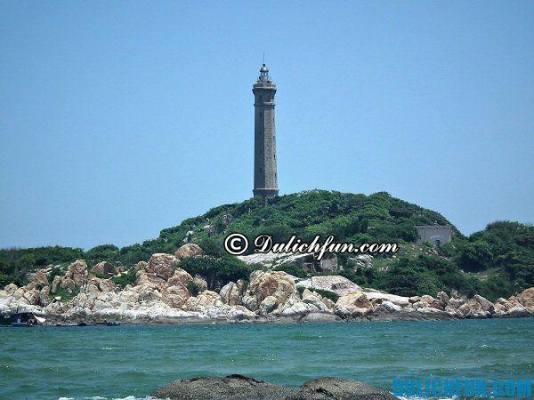 Mũi Kê Gà- địa danh du lịch nổi tiếng ở Phan Thiết. Địa điểm du lịch đẹp ở Phan Thiết.