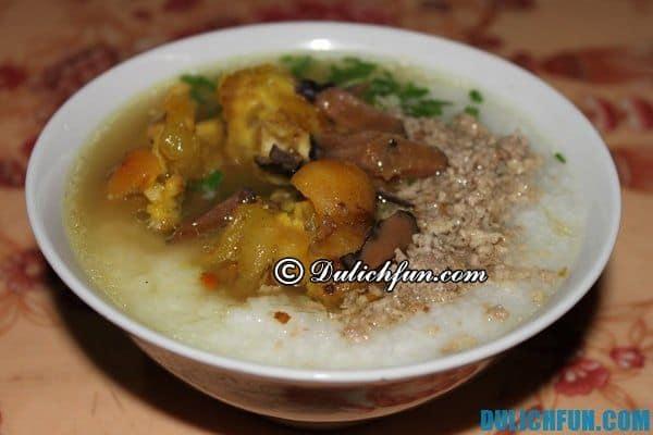 Món ngon nổi tiếng ở Hà Giang