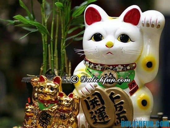 Mùa gì khi du lịch Nhật Bản? Những món đồ nên mua làm quà khi du lịch Nhật Bản - Kinh nghiệm mua sắm khi du lịch Nhật Bản