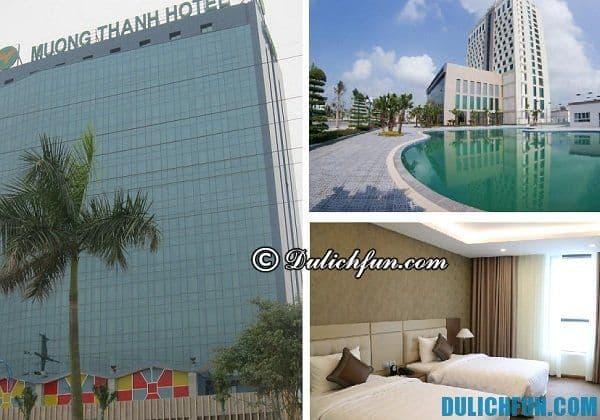 Khách sạn ở Sầm Sơn có bể bơi