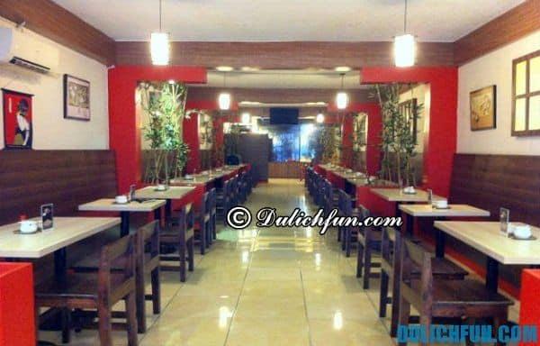 Du lịch Jakarta nên ăn ở đâu? Địa chỉ ăn uống nên tới ở Jakarta