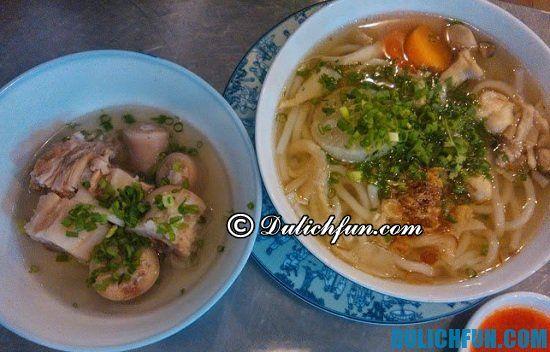 Nhà hàng quán ăn nổi tiếng hấp dẫn ở Biên Hòa: Ăn ở đâu Biên Hòa ngon giá rẻ