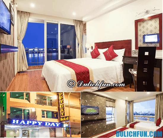 Những khách sạn gần cầu sông Hàn giá rẻ, view đẹp: Địa chỉ các khách sạn bình dân ven sông Hàn, Đà Nẵng chất lượng tốt