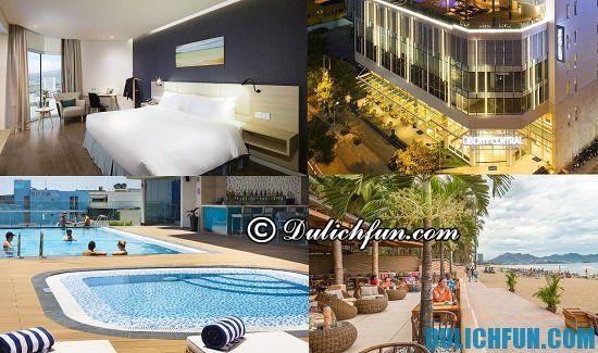 Những khách sạn, resort 5 sao nghỉ dưỡng chất lượng tốt ở Nha Trang sạch đẹp: Khách sạn 5 sao cao cấp ven biển Nha Trang giá rẻ, tiện nghi đầy đủ