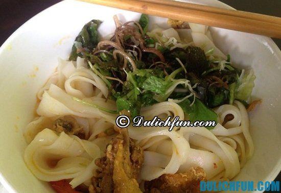 Những quán ăn ngon ở Biên Hòa: Ăn nhậu ở đâu Biên Hòa tốt nhất
