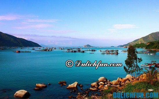 Địa điểm du lịch hấp dẫn, siêu đẹp ở Phú Yên: Địa điểm tham quan khám phá vẻ đẹp Phú Yên hot nhất hiện nay