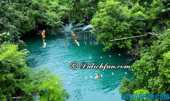 Nơi vui chơi tham quan và chụp ảnh ở Quảng Bình: Địa điểm du lịch đẹp ở Quảng Bình