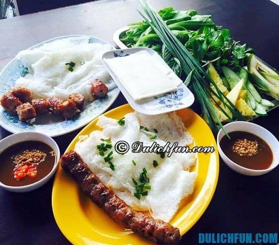 Quán ăn đặc sản ngon nổi tiếng ở Cà Mau: Ăn ở đâu ngon tại Cà Mau