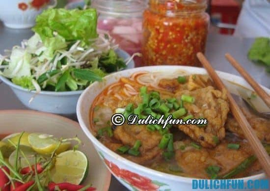 Quán ăn sáng ngon hấp dẫn nhất Đà Nẵng: Địa chỉ ăn sáng tin cậy ở Đà Nẵng