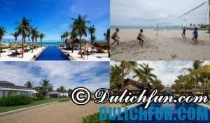 Resort nghỉ dưỡng đẳng cấp ở Hội An tiện nghi hiện đại: Resort ven biển Cửa Đại Hội An tốt nhất