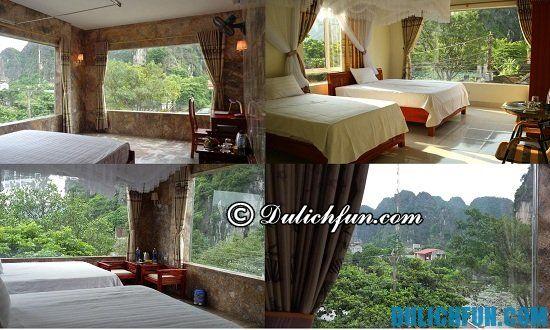 Resort sang trọng tốt nhất Ninh Bình hiện nay: khách sạn, resort nào ở Ninh Bình tiện nghi đầy đủ