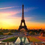 Thủ đô Paris nước Pháp, thành phố du lịch đẹp nhất nước Pháp