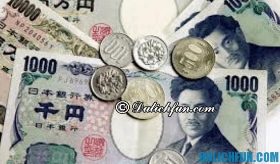 Đi du lịch Osaka, Nhật Bản cần chuẩn bị những gì? Những vật dụng cần mang theo khi du lịch Nhật Bản
