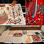 Mua gì làm quà khi tới Myanmar? Đồ trang sức đá quý ở Myanmar