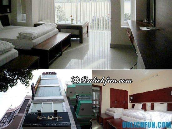 Tư vấn khách sạn nằm ven sông Hàn giá hợp lý: Những khách sạn đẹp, chất lượng tốt ở ven sông Hàn, Đà Nẵng