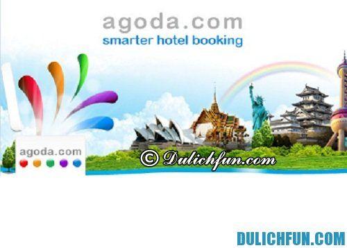 Hướng dẫn đặt phòng khách sạn ở Singapore giá rẻ, chất lượng: đặt phòng trực tuyến