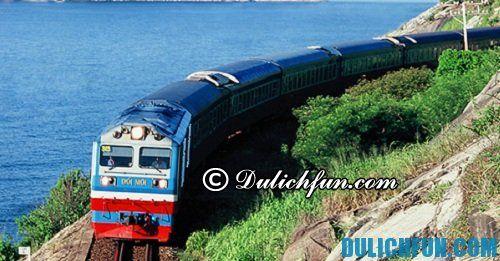 Hướng dẫn du lịch Vũng Chùa - Đảo Yến: Phương tiện di chuyển tới Vũng Chùa - Đảo Yến nhanh, thuận lợi nhất