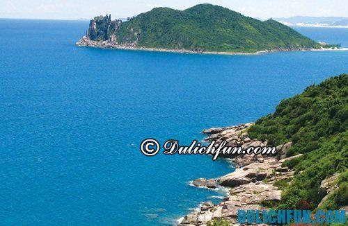 Du lịch Vũng Chùa - Đảo Yến: Những địa điểm du lịch đẹp, hấp dẫn ở Đảo Yến