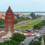 Hướng dẫn kinh nghiệm du lịch Phnom penh tự túc, chi tiết