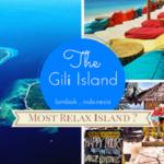 Hướng dẫn du lịch đảo Gili mới nhất, hot nhất giá rẻ, trọn gói