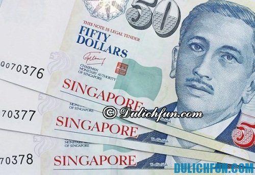 Mẹo hay nhập cảnh Singapore nhanh nhất, thuận lợi nhất