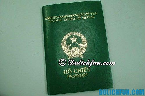 Cách xin visa Schengen nhanh chóng, thuận tiện