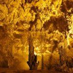 Địa điểm du lịch nổi tiếng ở thác bản Giốc: động Ngườm Ngao